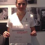 Rebecca Clevett Dermalogica Expert